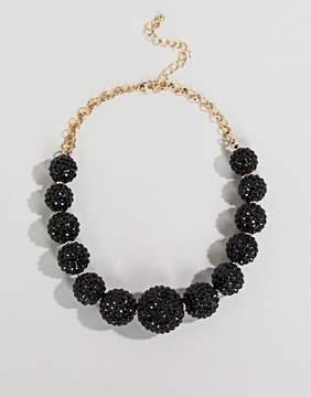 Coast Ball Sparkle Necklace