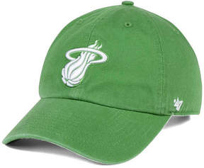 '47 Miami Heat Pastel Rush Clean Up Cap