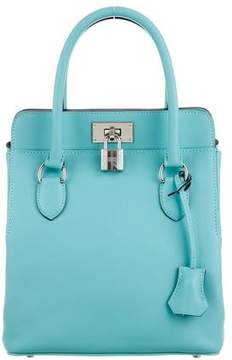 Hermes 2015 Swift Toolbox 20 - BLUE - STYLE