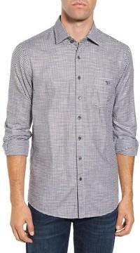 Rodd & Gunn Men's Wickstee Original Fit Check Sport Shirt