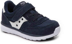 Saucony Boys Baby Jazz Lite Infant & Toddler Sneaker