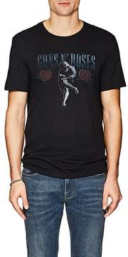 John Varvatos Men's Guns N' Roses Cotton-Blend T-Shirt