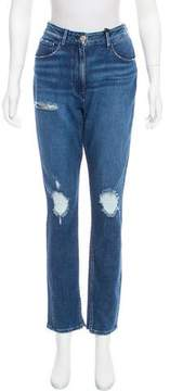 3x1 High-Rise Skinny Jeans w/ Tags
