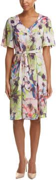 Basler A-Line Dress