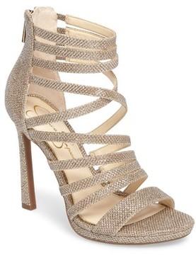 Jessica Simpson Women's Palkaya Strappy Sandal