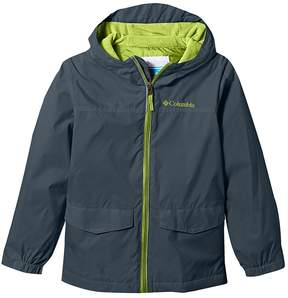 Columbia Kids Rain-Zillatm Jacket Boy's Coat