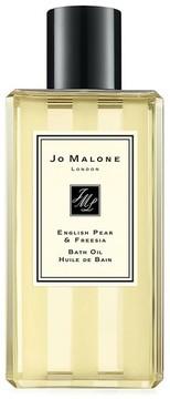 Jo Malone TM) English Pear & Freesia Bath Oil