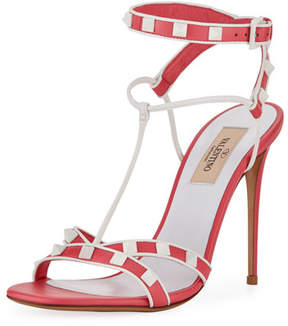 Valentino Free Rockstud High Sandal