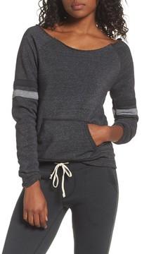 Alternative Women's Maniac Sport Pullover