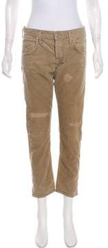Citizens of Humanity Corduroy Mid-Rise Jeans