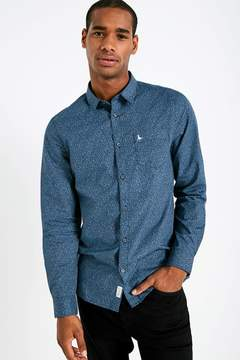 Jack Wills Elmdale Nevis Printed Shirt