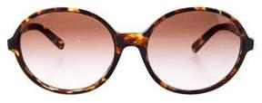 Paul Smith Elodie Round Sunglasses