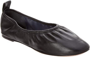 Celine Leather Ballet Flat