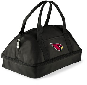 Picnic Time Arizona Cardinals Casserole Tote