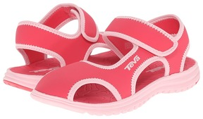 Teva Tidepool CT Girls Shoes