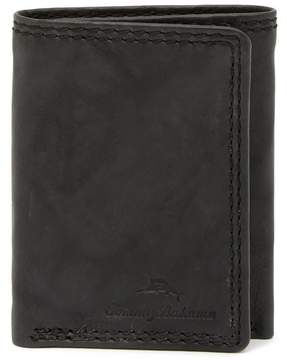 Tommy Bahama Jamaica Leather Trifold Wallet