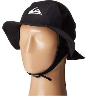 Quiksilver Bushmaster Surf Hat Bucket Caps