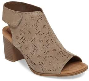 Rockport Cobb Hill Hattie Perforated Slingback Sandal