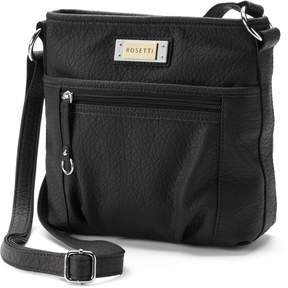 Rosetti Triple Play Carlotta Crossbody Bag