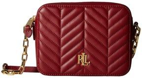 Lauren Ralph Lauren Payton Small Crossbody Handbags