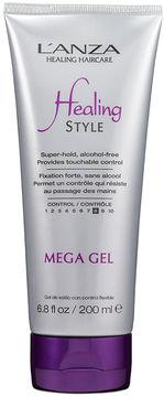 L'anza L ANZA Healing Style Mega Gel - 6.8 oz.
