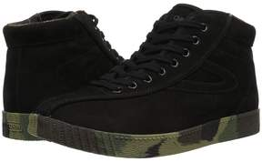 Tretorn Nylite HI2 Men's Lace up casual Shoes