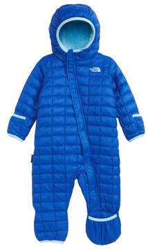 The North Face Infant Boy's 'Thermoball(TM)' Primaloft Bunting