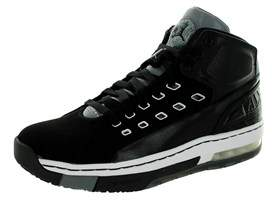 Jordan Nike Men's Ol'school Basketball Shoe.