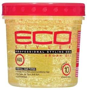 Ecoco Eco Styler Styling Gel with Argan Oil - 16 oz