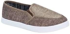 Muk Luks Women's Maddi Slip-On Sneaker