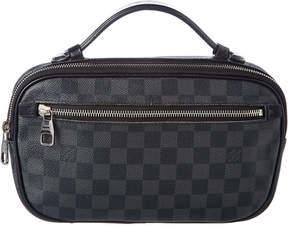 Louis Vuitton Damier Graphite Canvas Ambler