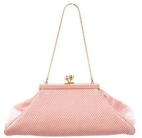 Judith Leiber Karung Mini Bag