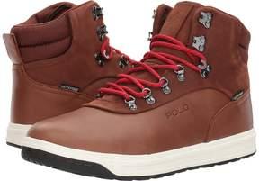 Polo Ralph Lauren Alpine 100 Men's Shoes
