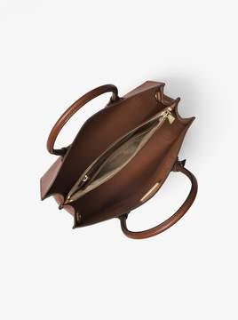 MICHAEL Michael Kors Mercer Large Leather Tote