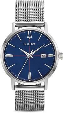 Bulova AeroJet Watch, 39mm