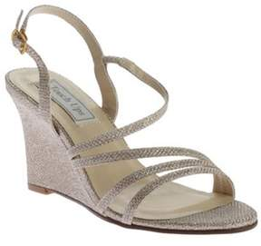 Touch Ups Women's Paige Wedge Sandal.