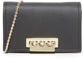 Zac Posen Earthette Card Case
