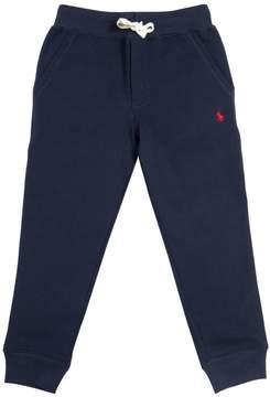 Cotton Jogging Pants