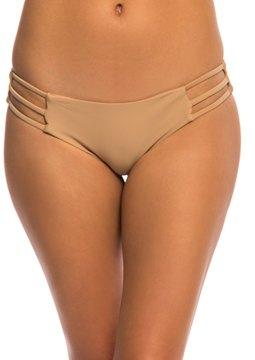 Bettinis Strappy Cheeky Bikini Bottom 8140560