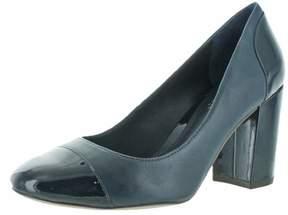 Polo Ralph Lauren Lauren Ralph Lauren Fallon Women's Round Toe Dress Pumps Heels
