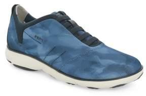 Geox Men's Nebula 26 Sneaker