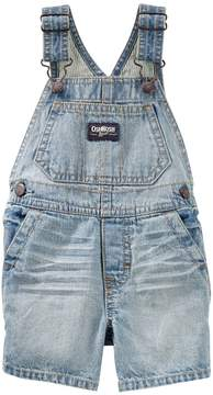 Osh Kosh Oshkosh Bgosh Toddler Boy Denim Shortalls