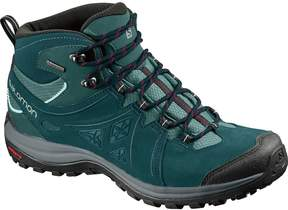 Salomon Ellipse 2 Mid Leather GTX Hiking Boot