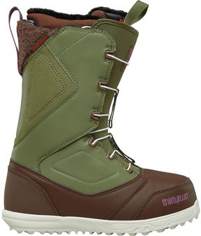 thirtytwo Zephyr FT Speedlace Snowboard Boot