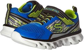 SKECHERS KIDS - Hypno - Flash 90581L Lights Boys Shoes