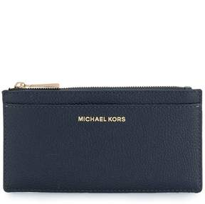 MICHAEL Michael Kors Leather Card Case