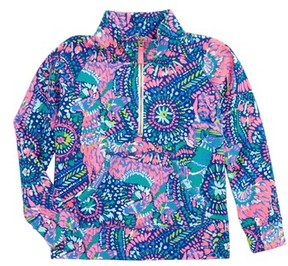 Lilly Pulitzer Girl's Little Skipper Pullover