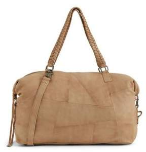 DAY Birger et Mikkelsen And Mood Classic Leather Weekender Bag