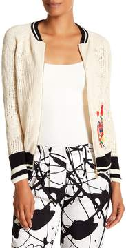 Desigual Knit Jacket