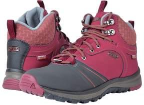 Keen Terradora Wintershell Women's Shoes
